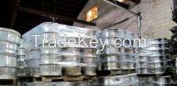 Popular sale  aluminium Whell scrap Q3