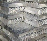 Popular Magnesium Ingot 99.9%(GA)