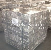 High Purity Magnesium Ingot 99.99 (GG)