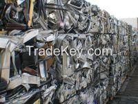 Aluminium Scrap 6063  Q3