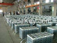 Hot on sale  Pure Lead Ingot 99.90% -99.994%(A)