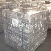 2015 Hot on sale  Magnesium Ingot 99.99 (A)