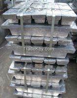 Factory  Pure Lead Ingot 99.90% -99.994%(A)