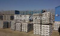 high quality aluminium ingot 99.7(A)