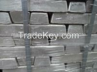 Magnesium Ingot 99.99 With facotry  (A)