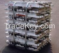 2015 Factory directly supply cheap aluminum ingot 99.7(A)