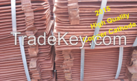 99.99% Pure Copper Cathode With lowest factory price  (A)