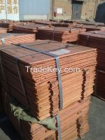 copper cathode  99.99%  S1