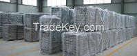 good quality aluminium ingot 99.7  S1