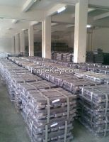 Pure Lead Ingot 99.90% -99.994%  S1