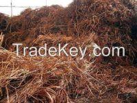 copper wire scrap 99.9  S1