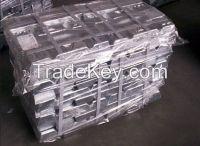 hot sale  Pure Lead Ingot  S1