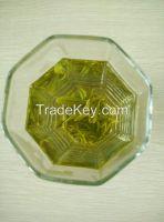 Guangyuan authentic flat Green organic anti radiation tea, 2015 tea,