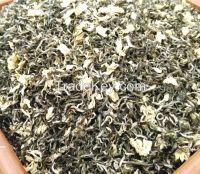 Green Tea With Flower Jasmine