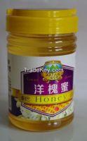 Natural Flowers Bee Honey