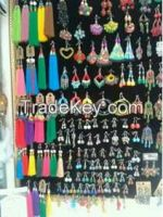 Chinse Traditional Ethnic handmade earrings