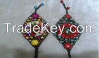 Chinese Traditional Ethnic Bracelet