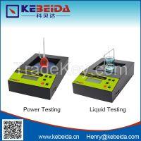 KBD-120TL Power Tap Density Tester