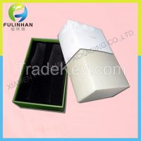 Paper Pack Boxes With Foam