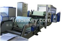 High speed slot type coating machine