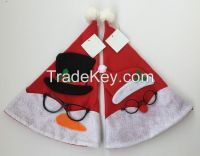 Wholesale Santa Xmas Decoration Christmas Hat
