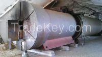 Complete Pellet production line - used