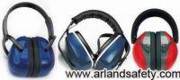 hearing protection ear muff / noise cancelling earmuff