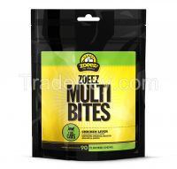 MULTI-BITES SUPPLEMENT FOR CATS (Chicken Liver) 90 Chews