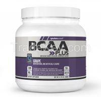 BCAA PLUS (Grape) (12.70oz) 360g