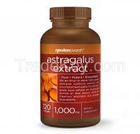 ASTRAGALUS 1000mg 120 Softgels