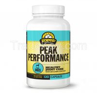 PEAK PERFORMANCE HEALTHY JOINT CARE FOR DOGS 120 Capsules