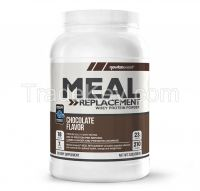 MEAL REPLACEMENT SHAKE (Chocolate) (2lb) 907g