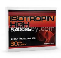 ISOTROPIN Patch Extra Strength 5, 400ng