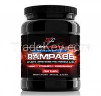 RAMPAGE (Fruit Punch) 550g
