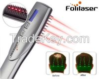 FOLILASER Hair Growth Remedy,Stop Hair Loss,More Hair Volume,Regenerate New Hair