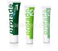 Profade Tattoo Removal Cream With 3 Easy Step System Make Your Tattoo Disappear
