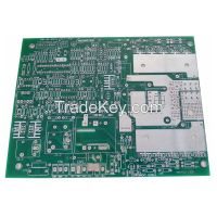 Double sided PCB for home appliance, consumer electronics, electronic toys