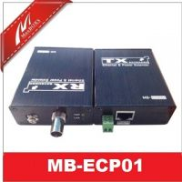 Ethernet&POE Over Coax Extender Up to 3, 280fm(1, 000M)