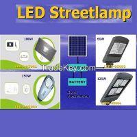LED Streetlamp & light