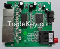 PCB Assembly SMT & DIP