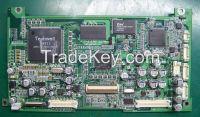 PCB SMT & DIP Assembly
