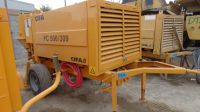 CIFA CONCRETE PUMP