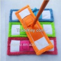 hot sale easy wash microfiber floor mop