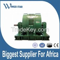 high voltage induction electric motor