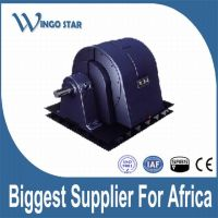 high voltage three phase induction electric motor