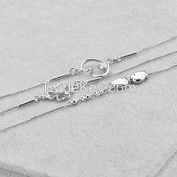 100% 925 sterling silver,smart bracelet 2015 !