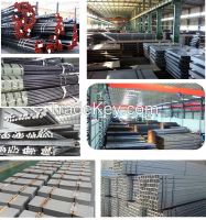 steel material for different grades and various industries