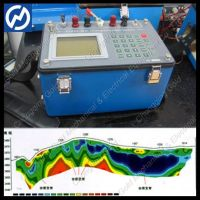 Multi-functional Underground Water Detection and coal Detector