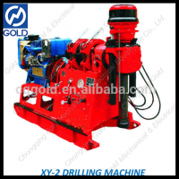 Portable Water Well Drilling Machine and Ground Hole Drilling Machine