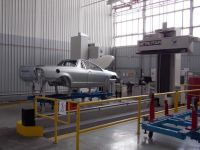GM Holden Vehicle Manufacturing & Assembly Equipment